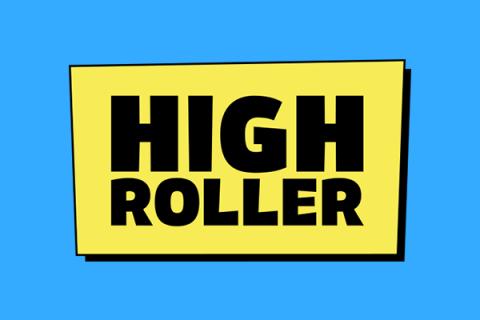 Review current bonus Highroller 613716