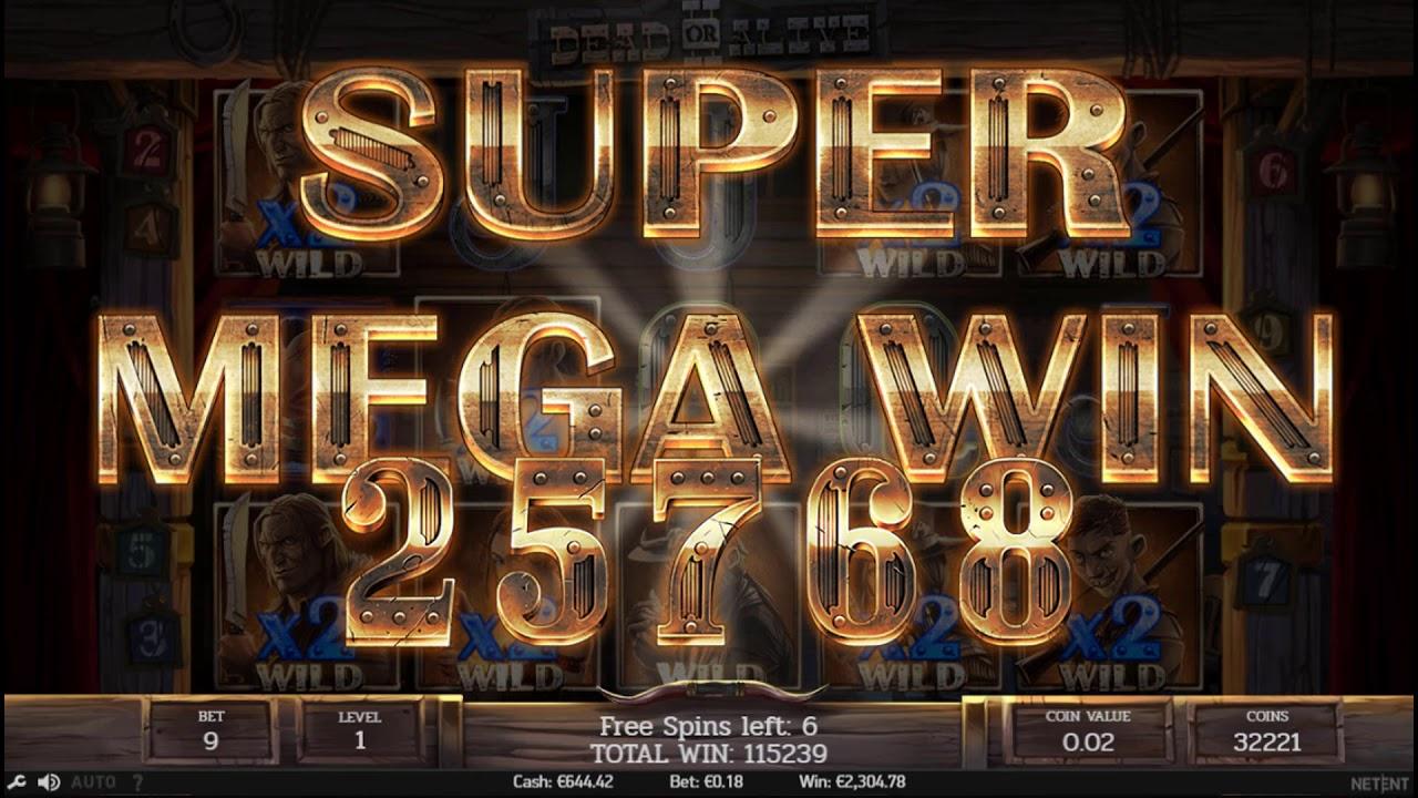 Doa2 slot 244141