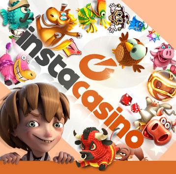 Casino med svenska dealers 459263