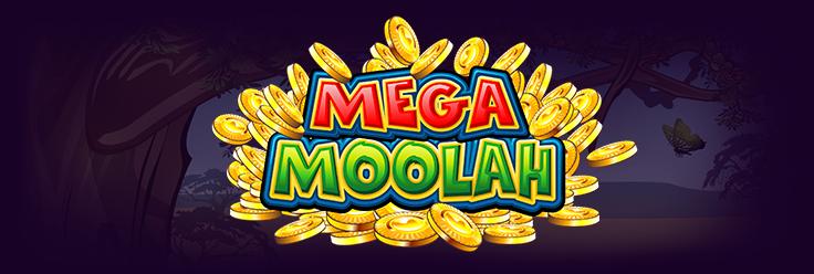 Mega moolah 536233