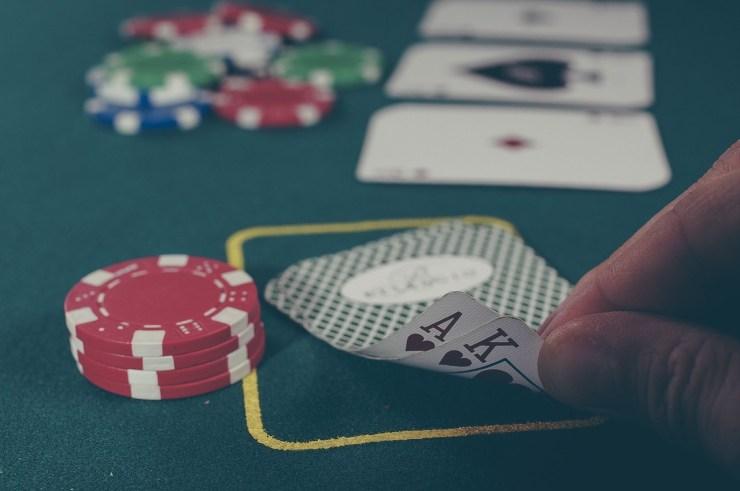 Bitcoin gambling betalmetoder som 254918