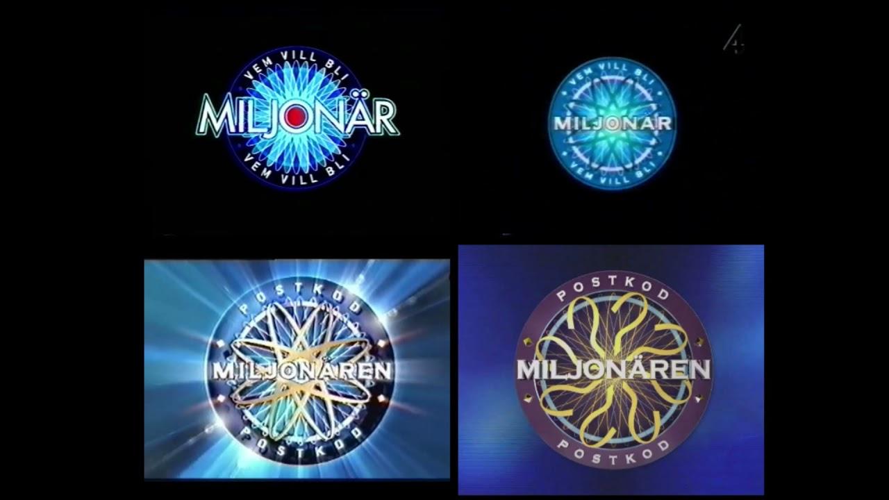 Vem vill bli miljonär 363610