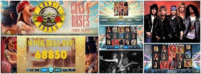 Video Guns N Roses 426701