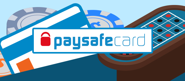 Europeisk roulette Paysafecard 236173