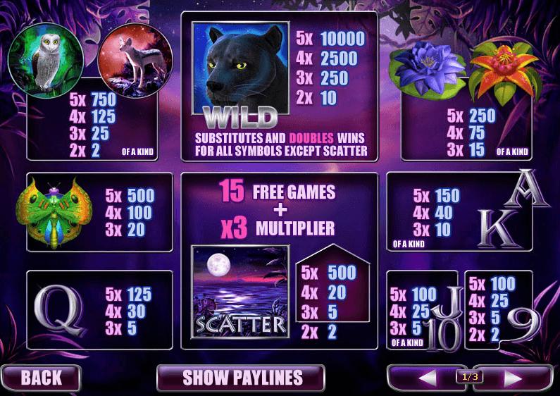 Casino heroes Gladiator 359205