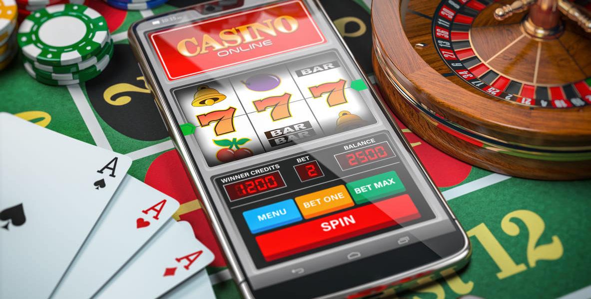 Casino spel 598612