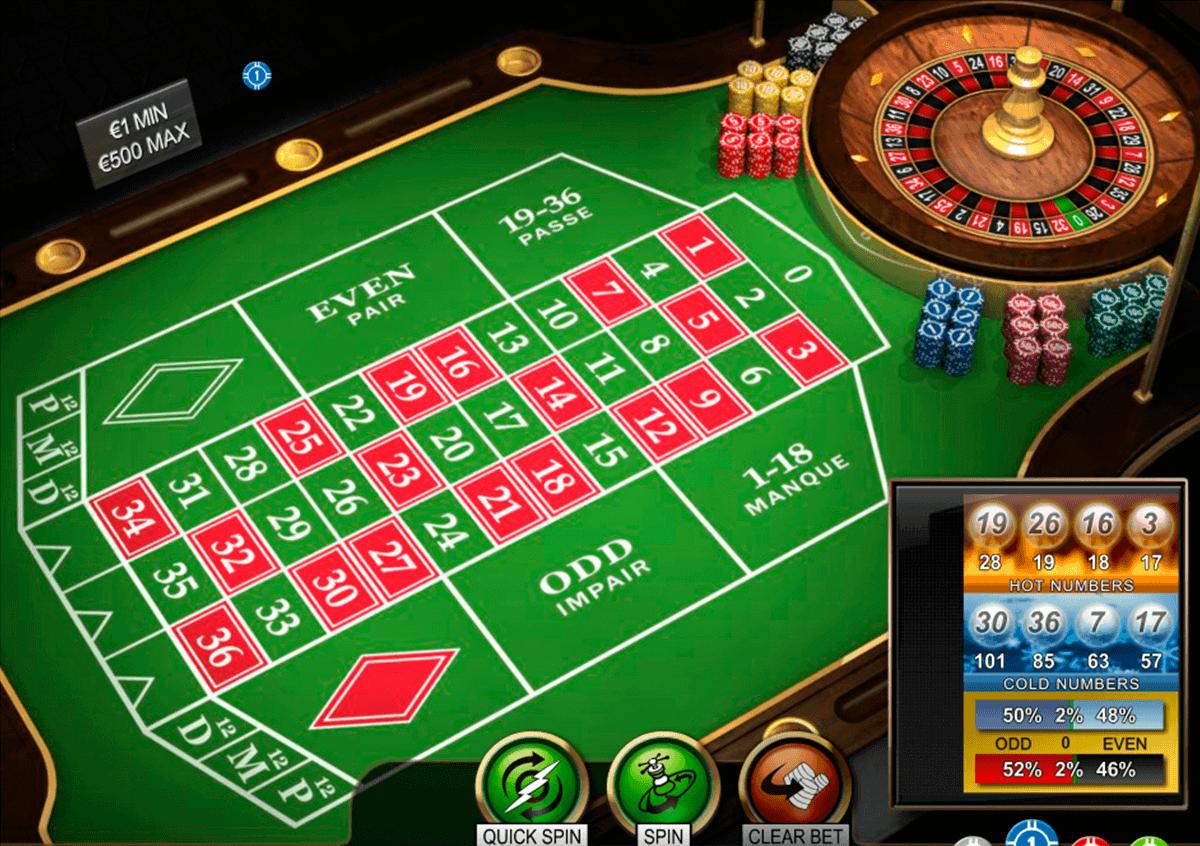 Casino race cash 556581