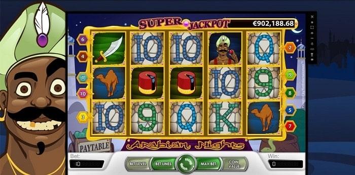 Extravinster cash 286947