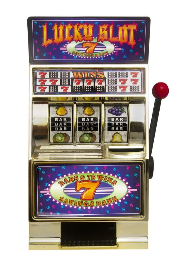 Jackpottarna automater 135612