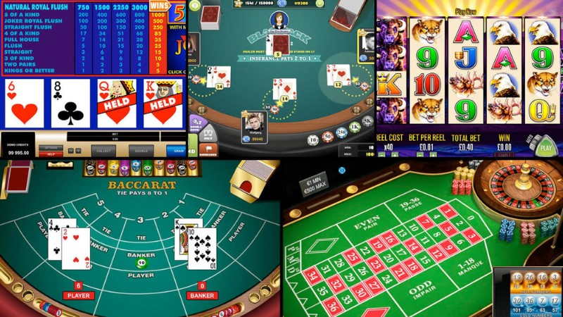 Cherry casino välkomstbonus storvinst 186415
