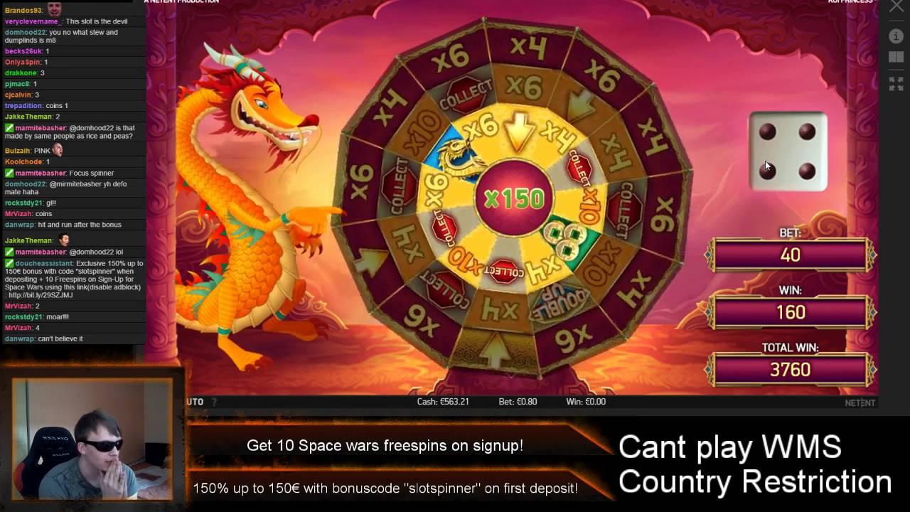 Casino med 134184
