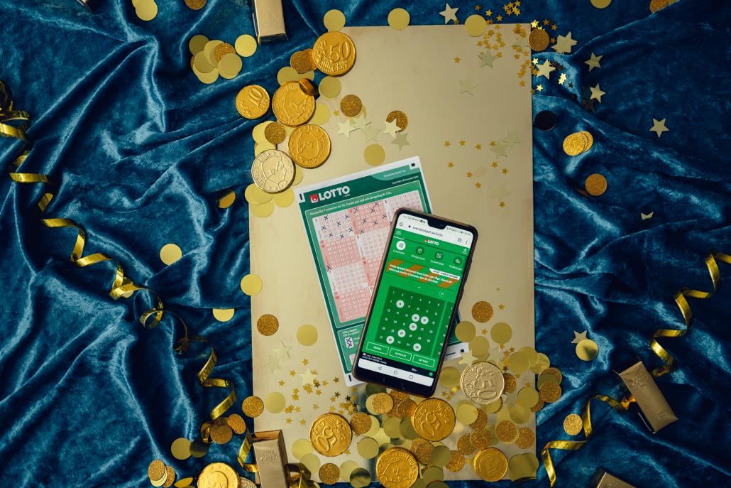 Miljardvinst lotto senaste 257671