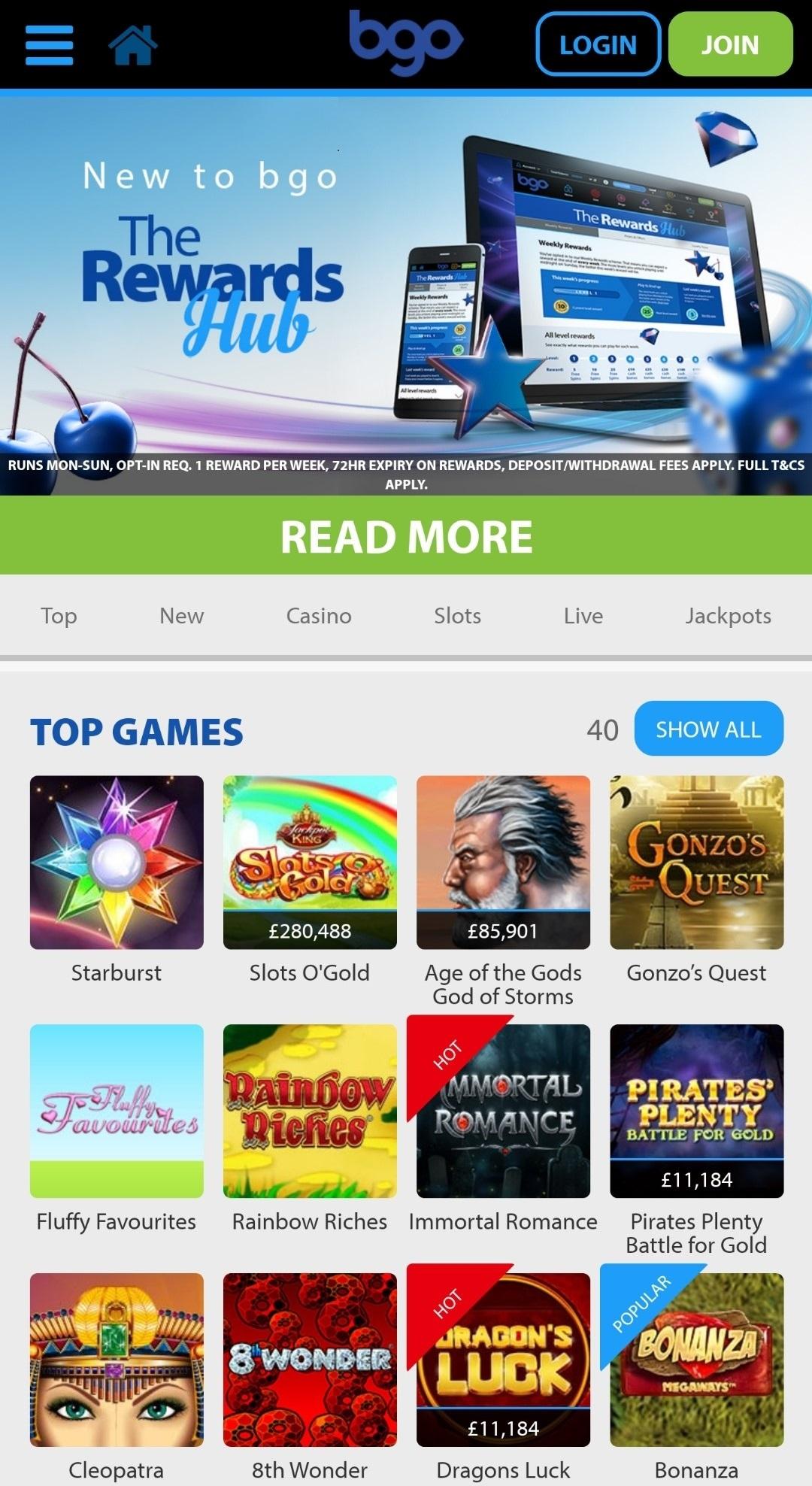 Casinospel top 10 400054