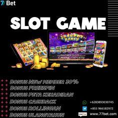 Mobil slot bonus Planet 205234