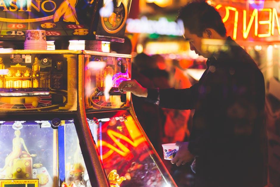 Klassiska casinospel 201038