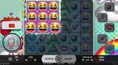 Vegas nätcasino Emoji Planet 583840