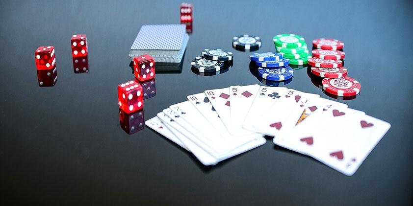 Live casino 3D Reef 450596