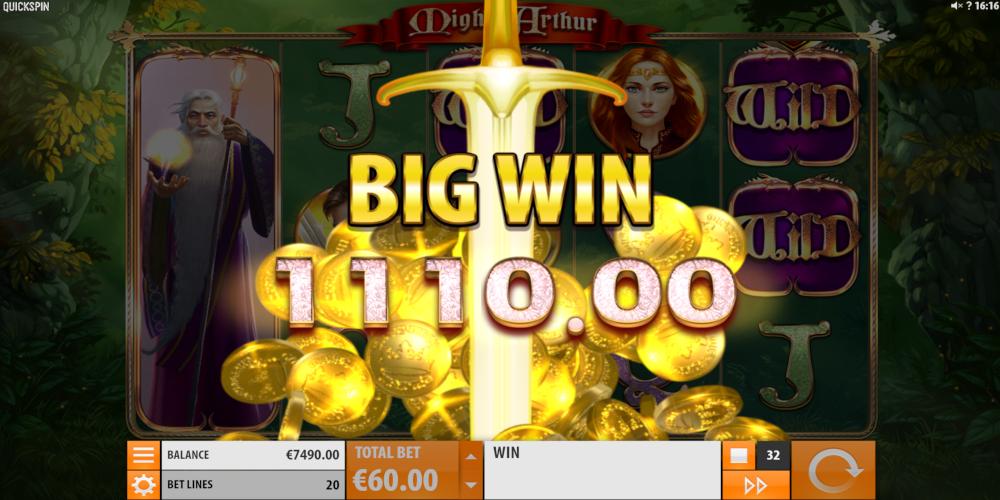 Casino med bra personal 476068