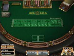 Amerikansk roulette 132660