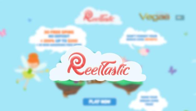 Videoslots review ReelTastic casino 283367