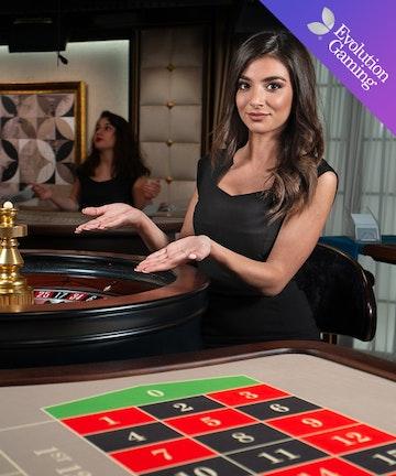 Live roulette kampanj 503013