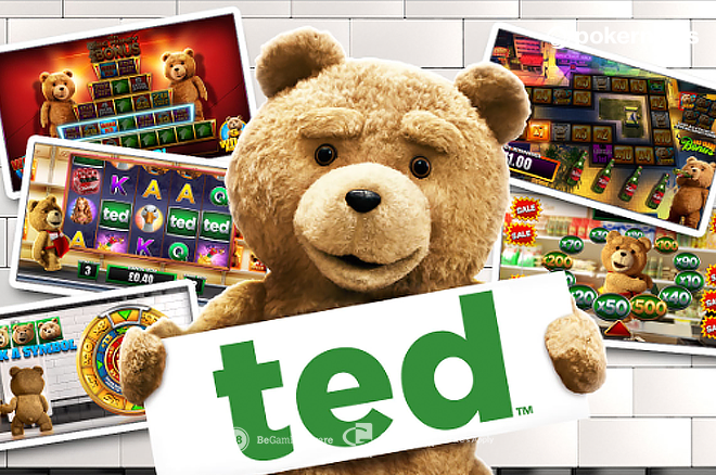 Pokerhänder värde TED casino 300328