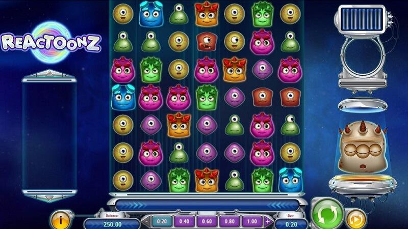 Bästa casino spelet flashback 406783