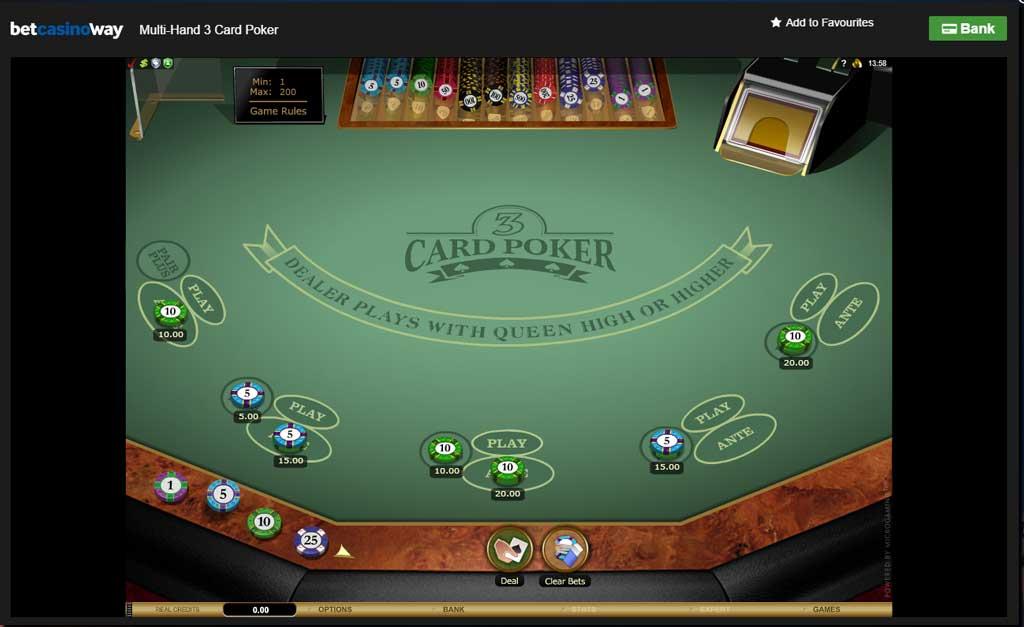Bezique kortspel regler Betway 562782