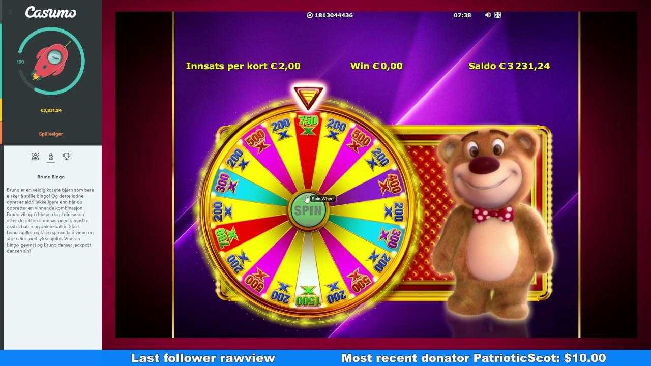 Slots finns casino Cherry 377924