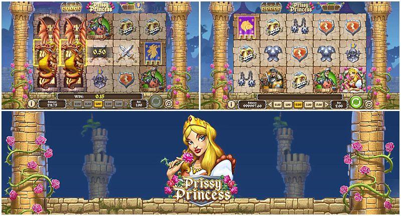 Www gratis Prissy Princess 280996