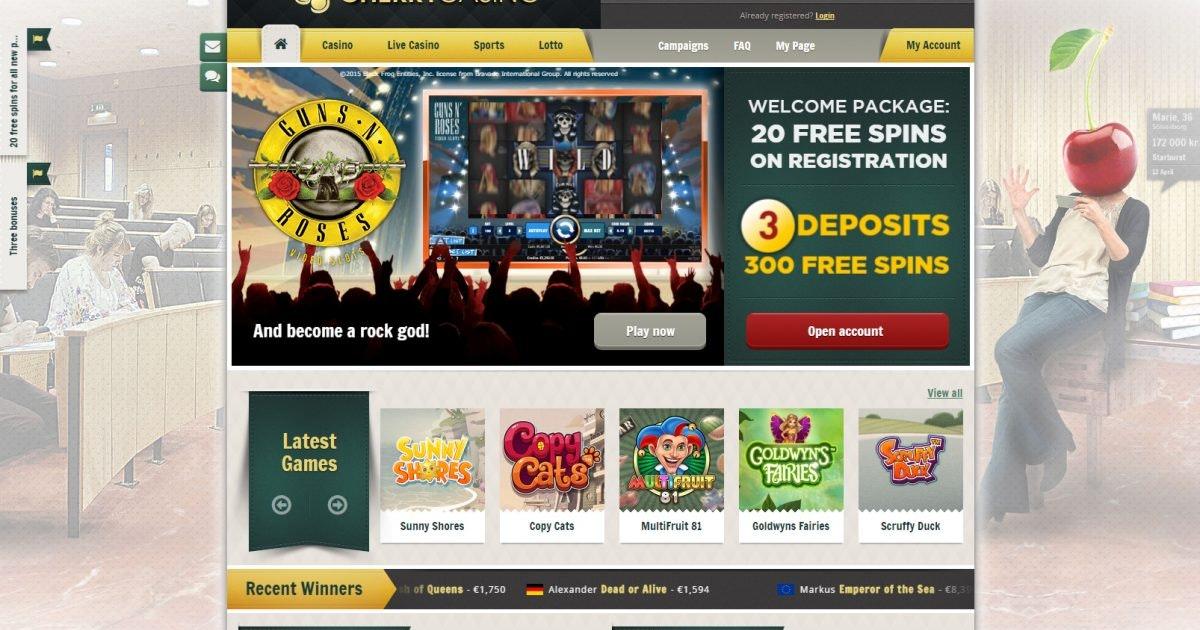 Spelautomat cash Paysafecard 324905