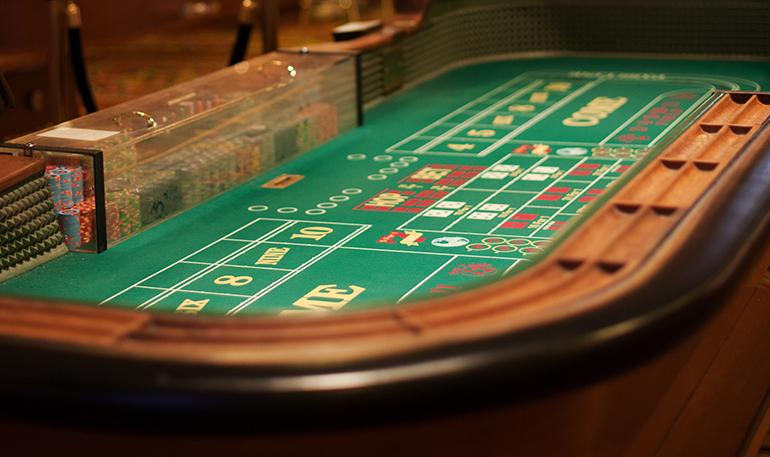 Baccarat casino kortspel 535183