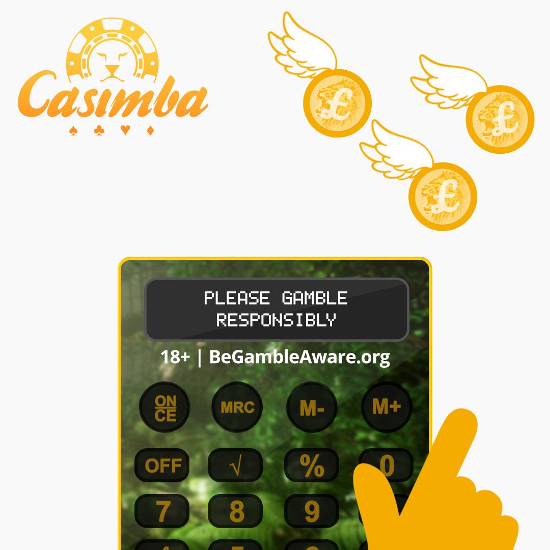 Microgaming stora vinsterna Casimba 375107