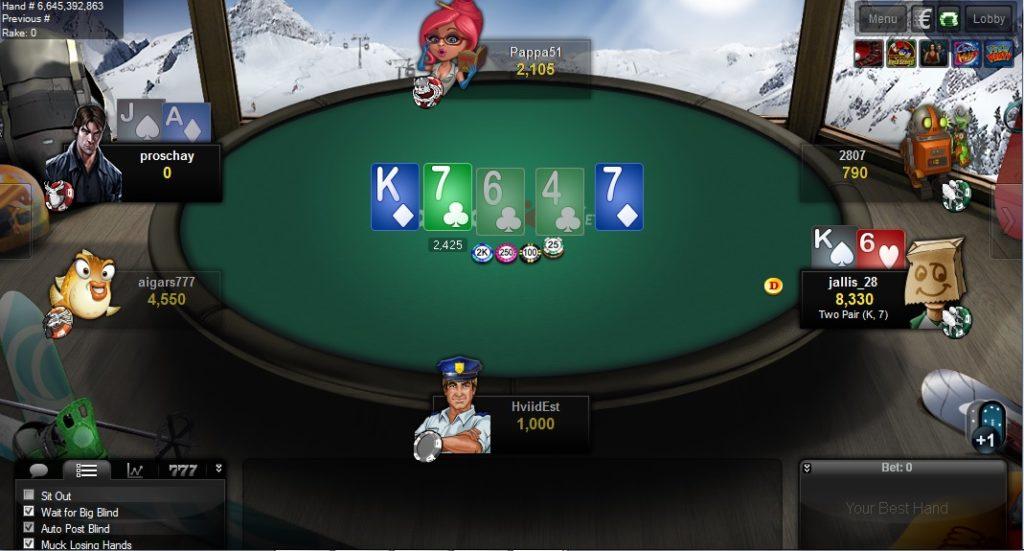Alla casinon 302912