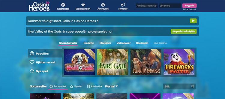 Aktie spel MrGreen casino 458436