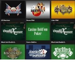 Baccarat casino kortspel Frank 387393