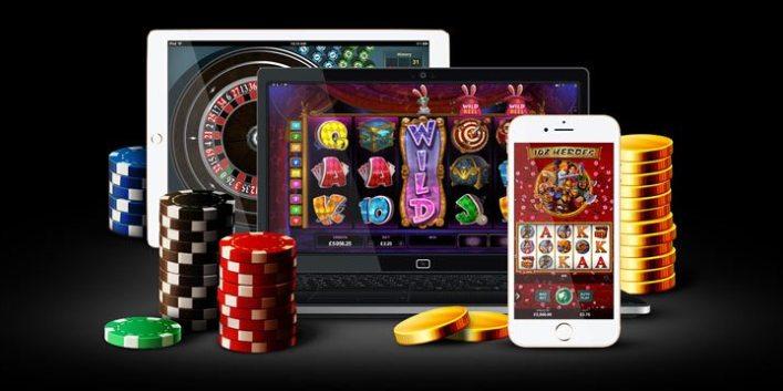Spela med pengar 330687