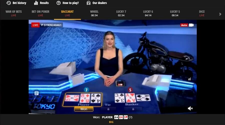 Happy hour casino Buck 170575