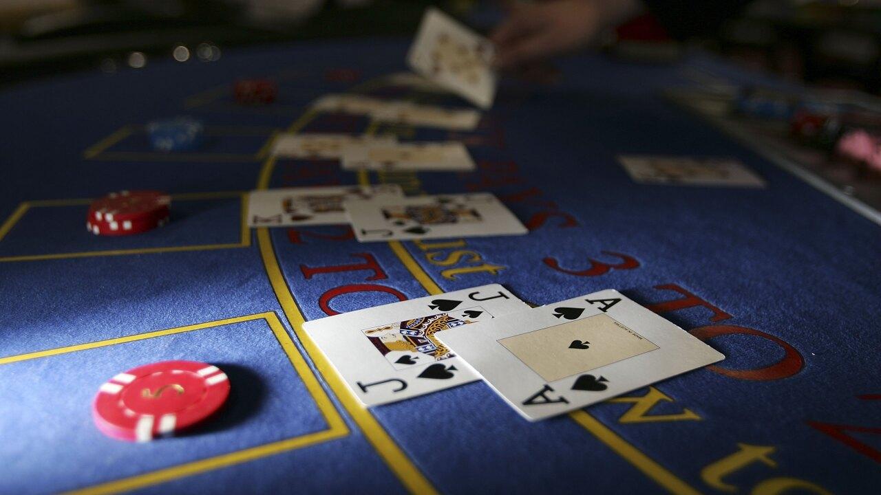 Live casino King Billy 580872