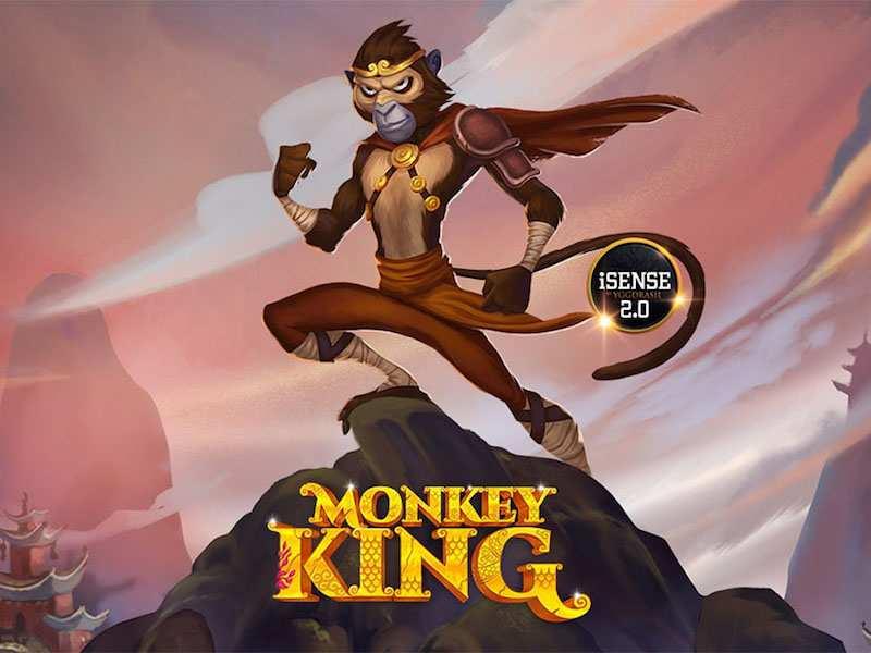 Casino spel populära Monkey 197949