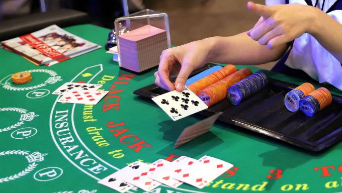 Trovärdiga casino 545679