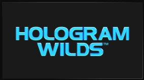 Hologram Wilds slot 568931