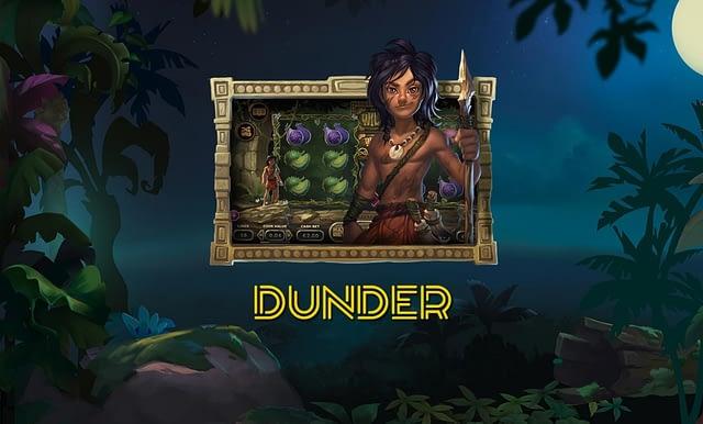 Dunder casino 472471