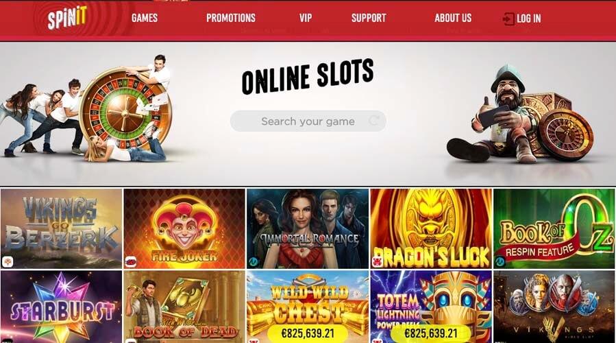 One click casino 511846