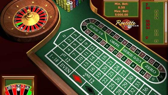 Spelar rysk roulette Nano 439470