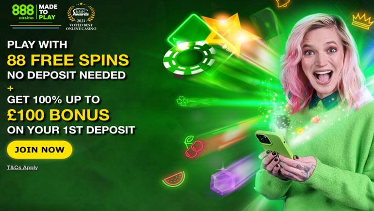 Fungerar casinobonus 622570