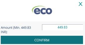 EcoPays betalmetod 575827