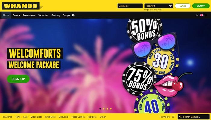 Casino official website sweden 155331