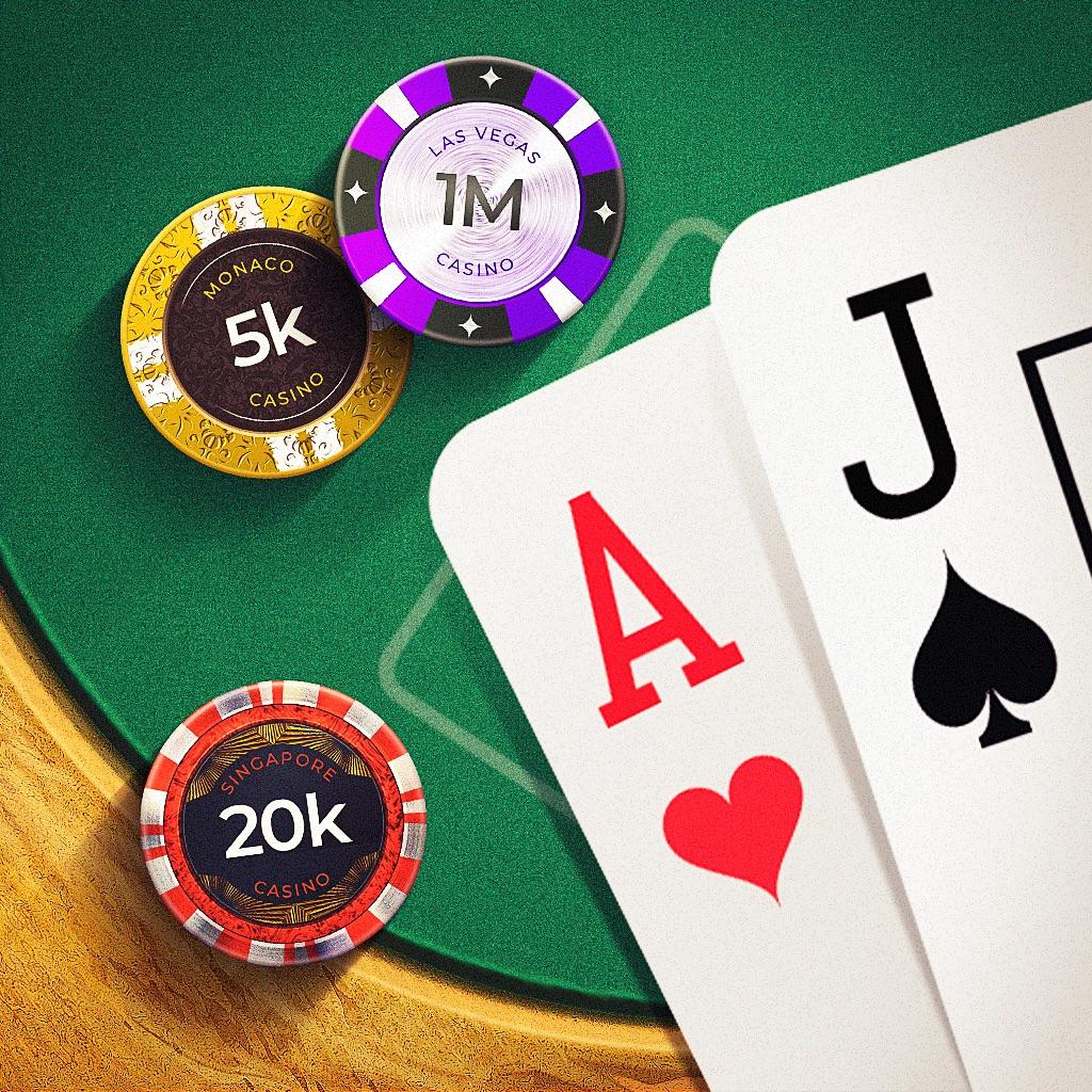 Färg i kasino till 347887