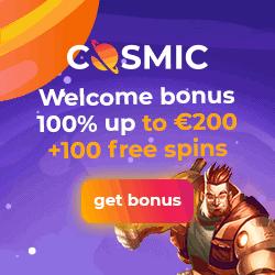 Free spins ny Cosmic 276635
